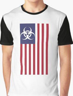 Bio Chemical Graphic T-Shirt