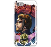 Dear Memo del Toro iPhone Case/Skin
