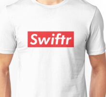 the supreme swiftr Unisex T-Shirt