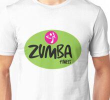 Zumba Fitness Unisex T-Shirt
