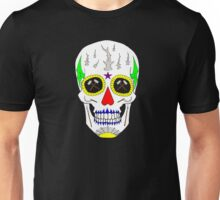 Day of the Dead - Aviation Structural Mechanic Unisex T-Shirt