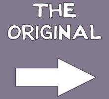 THe Original -> by DanDav