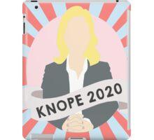 Knope 2020 iPad Case/Skin