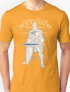 Peacemakers Unisex T-Shirt