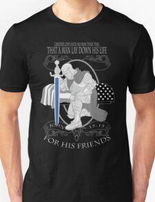 In memorium Unisex T-Shirt