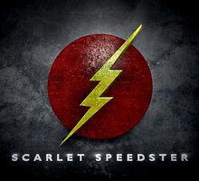 The Flash by BigRockDJ