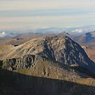 The Buachaille from Meal a' Bhuiridh by beavo