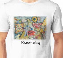 Kandinsky - Composition No. 1 Unisex T-Shirt