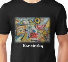 Kandinsky - Composition No. 1 Unisex T-Shirt