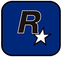 Rockstar North Logo by Kalerney