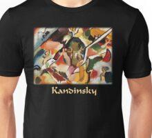 Kandinsky - Deluge Unisex T-Shirt