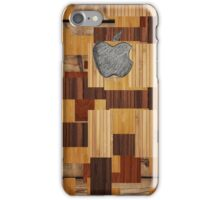 WOOD_PATTERN_5 iPhone Case/Skin