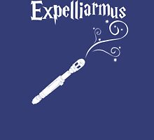 Expelliarmus Unisex T-Shirt