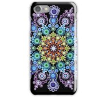 August 2015 Mandala iPhone Case/Skin