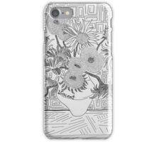 Dizzy Van Gogh iPhone Case/Skin
