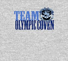 Team Olympic Coven Womens Fitted T-Shirt