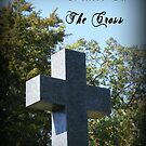 Believe In The Cross by Marie Sharp