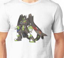 Zygarde 100% Form  Unisex T-Shirt