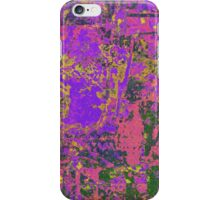 1053 Abstract Thought iPhone Case/Skin