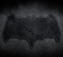 Batman by BigRockDJ