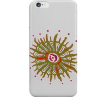 Maybe Amoeba iPhone Case/Skin