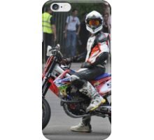 its jimmy,jimmy hodges iPhone Case/Skin