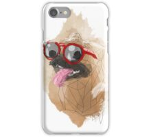 Pug Swagger iPhone Case/Skin