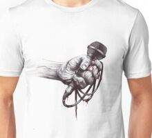Hardcore Fist Unisex T-Shirt