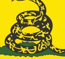 Liberty Snek - Hiss Hiss Sticker