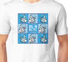 The Rat Pack - 8 Unisex T-Shirt