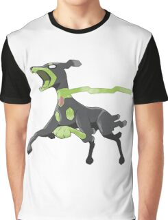Zygarde 10% Form Graphic T-Shirt