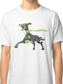 Zygarde 10% Form Classic T-Shirt