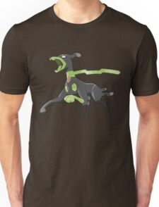 Zygarde 10% Form Unisex T-Shirt