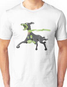 Zygarde 10% Form Unisex T-Shirt