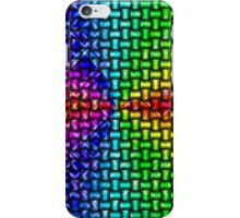 abstract colourful phone cases and skins iPhone Case/Skin
