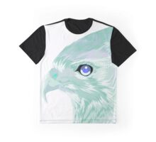 be Free like Falcon Graphic T-Shirt