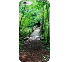 Happy Trails iPhone Case/Skin