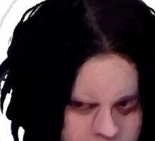 Jack White - You Don't Know Jack Sticker