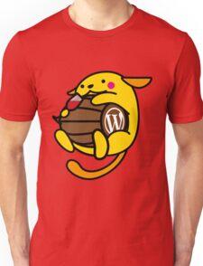 wapuu final Unisex T-Shirt