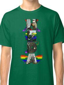 The 100 - Commander Lexa Classic T-Shirt