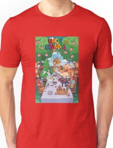 uncle grandpa Unisex T-Shirt