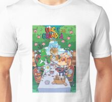 uncle grandpa Unisex T-Shirt