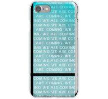 456 iPhone Case/Skin