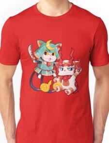 yo kai watch komashura Unisex T-Shirt