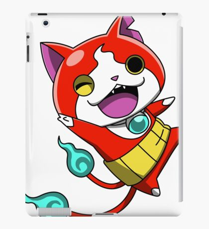 Yokai Watch iPad Case/Skin