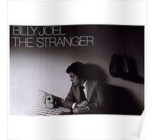 billy joel the stranger album cover ampyang Poster