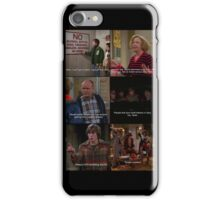 More 70's Moments iPhone Case/Skin