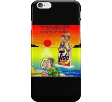 Eb Tide iPhone Case/Skin