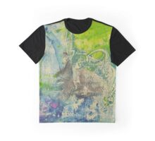 Elipse Graphic T-Shirt