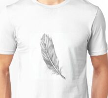 Feather Unisex T-Shirt